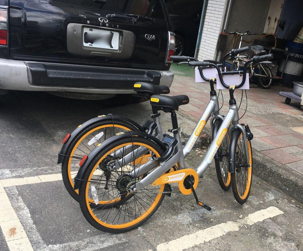 交通部早已注意到如oBike這類高額押金形態的自行業租賃,正研議是否在「自行車租...