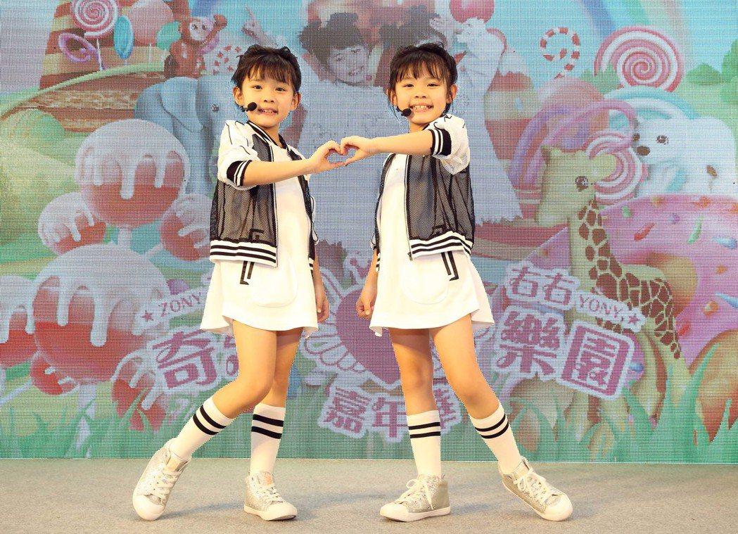 左左右右的歌迷會,人山人海。圖/豐華提供