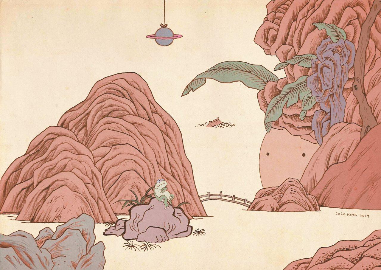 為了緬懷與他們結今生妙緣的這些狗蛙,「福妙習經群組」的眾居士們開會決議——組名不...