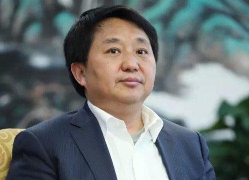大陸工信部最近有一位新任副部長到任,他就是曾任全球知名諮詢公司賽迪顧問總裁羅文。