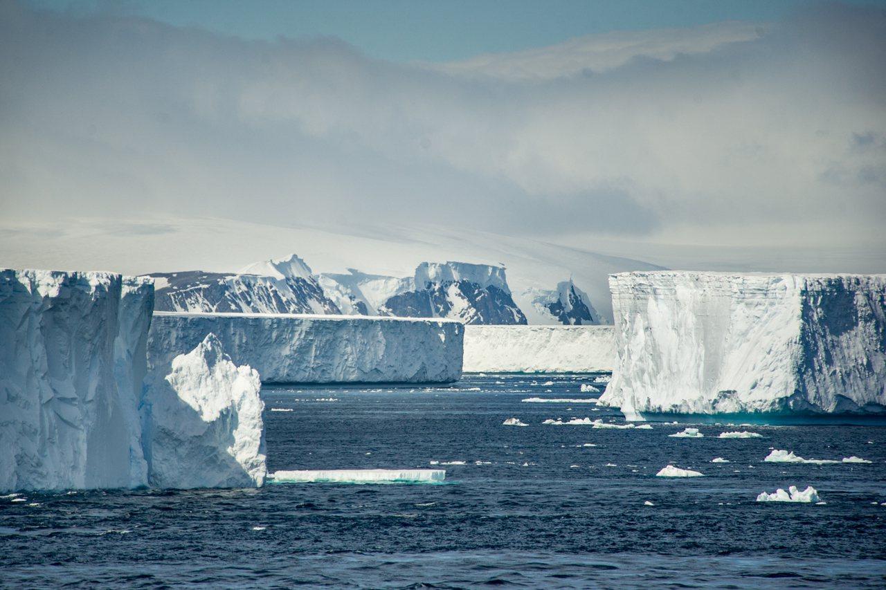 如果世界真有盡頭,南極會不會就是那個最後的邊界?圖/發現者旅行社提供
