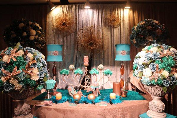 「時光 奇遇」奇幻婚禮派對,以「奇幻」、「冒險」、「派對」三個關鍵字作為婚禮主軸...