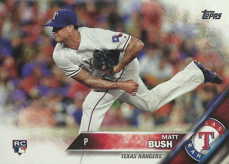 投手要成為大聯盟選秀狀元可不是簡單的事,但很可惜布希竟然同時也是個酒鬼,這害他在...