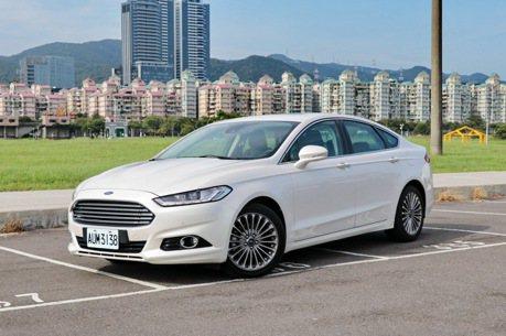 更新/Ford爆發裁員危機 傳Mondeo車系也將面臨停產命運