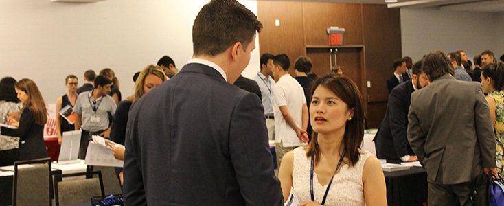 可透過8/28教育展了解MBA,會計,金融,行銷,財工,資管等商學碩士課程對自己...