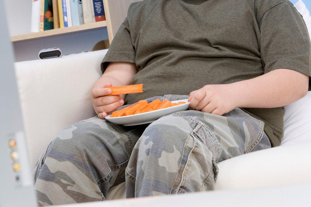 研究發現8歲或13歲有超重現象的孩子,其一生中某個時刻發生重度憂鬱症的風險超過3...