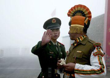 不丹不幸福:中印對峙,一觸即發的邊境衝突