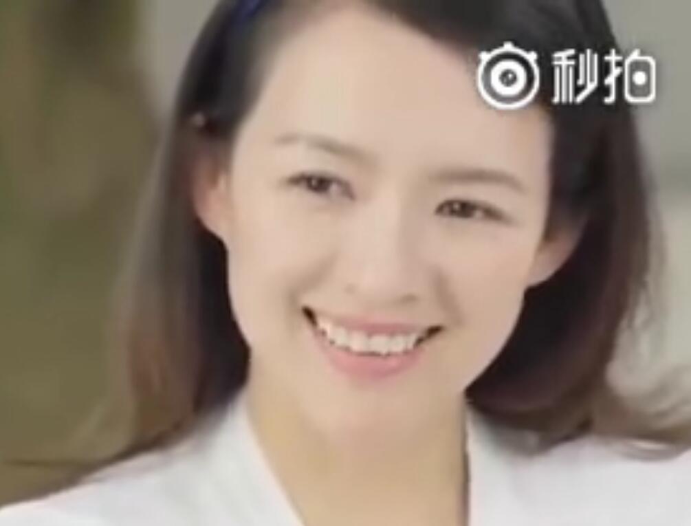 汪鋒「存在」音樂紀錄片,老婆章子怡傾情出鏡,不時露出幸福笑容。圖/摘自秒拍