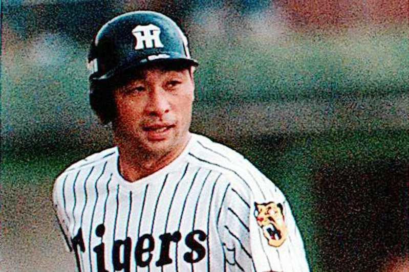 陳大豐在日職打滾14年,總計有1089支安打與277支全壘打,是最成功的旅日球員之一。 聯合報系資料照片