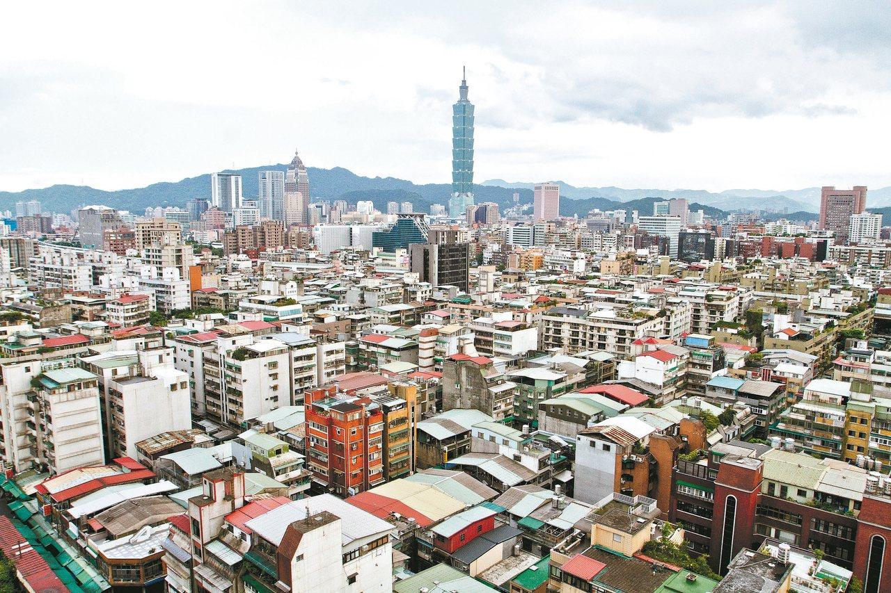 永慶房產表示,雙北市買方開價均有二成以上價差。 報系資料照