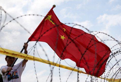 不喜歡「中華台北」?那把陸生叫中生有比較好?