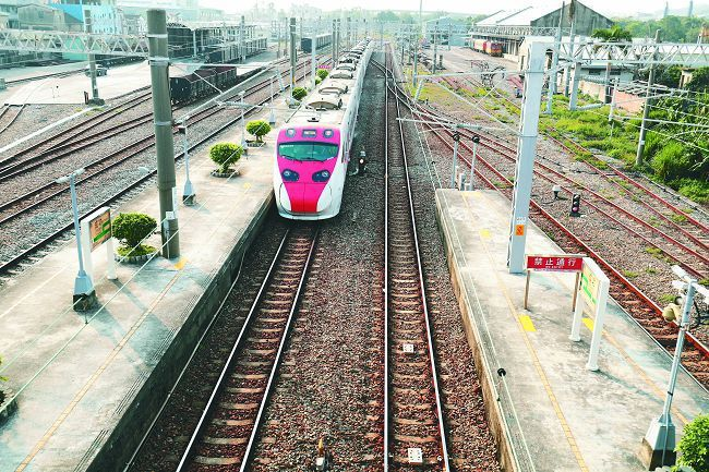 台中4軌道案納入前瞻計畫,大台中軌道網路將成形。