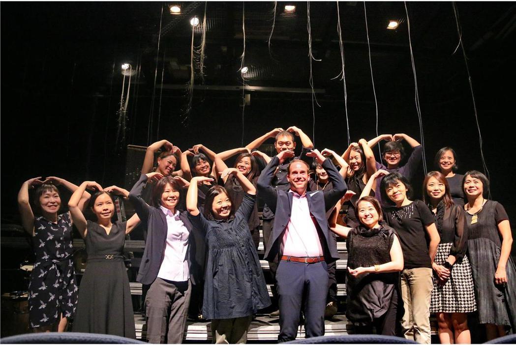 2017「新點子樂展」9月起將在國家兩廳院演出三檔作品。 圖/摘自青年日報