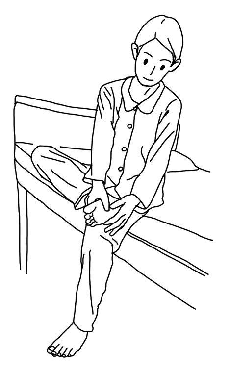 圖/《不需要一個人獨自承擔: 愛長照寫給照顧者的照護專書》