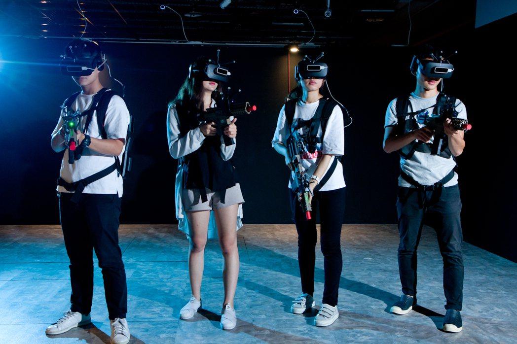 魔競娛樂人氣實況主邀請粉絲一同PK義大最強VR
