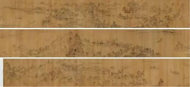 歷年拍賣億元天價 Top 103 歷年拍賣古代書畫億元天價 Top 28 王振...