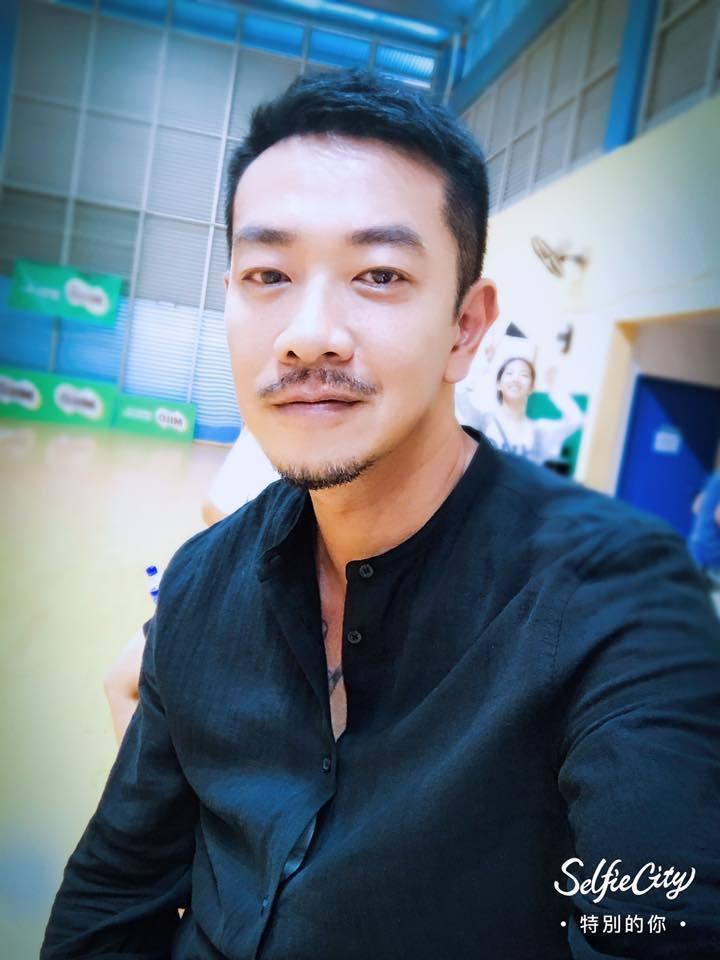 江俊翰為報導的誤會,向夏語心致歉。 圖/擷自江俊翰臉書