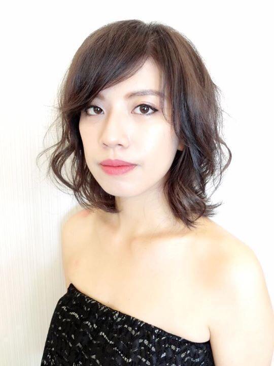 髮型創作/DEARS 迪爾絲概念沙龍 - Mandy Chan。圖/HairMa...