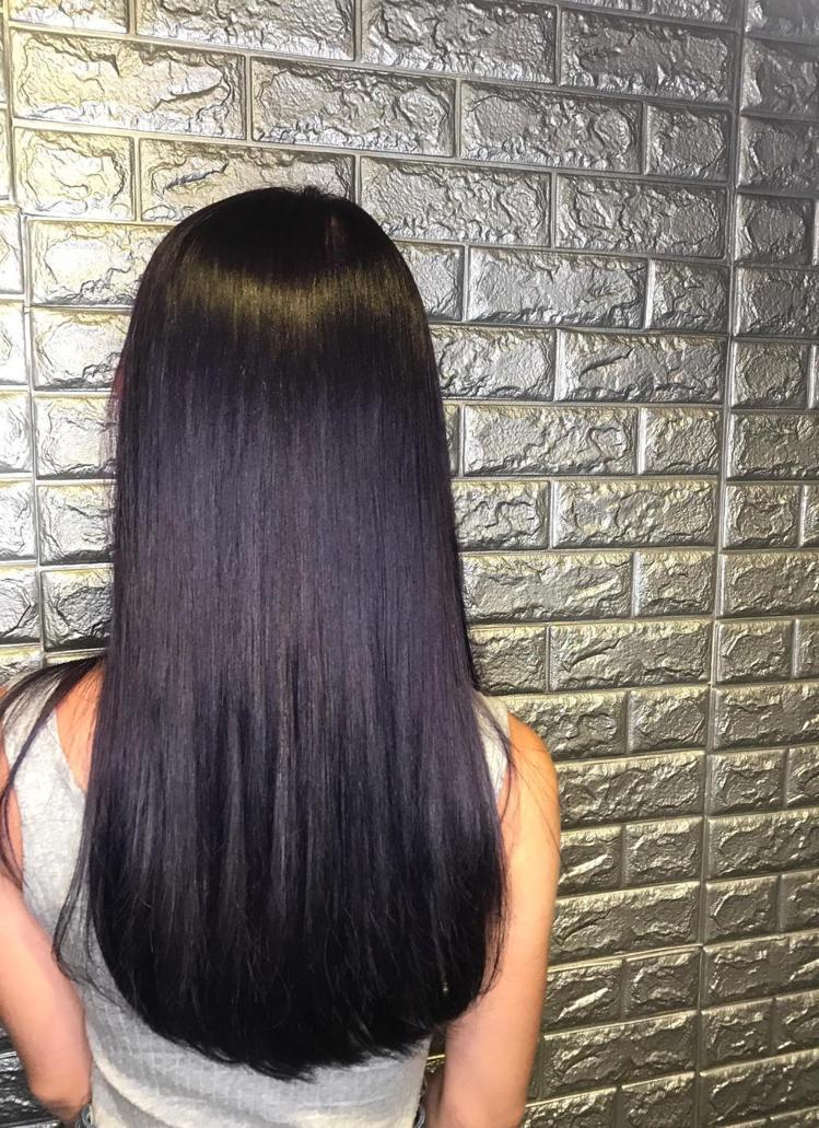 髮型創作/柏貳理髮廳 - Rabi。圖/HairMap美髮地圖提供