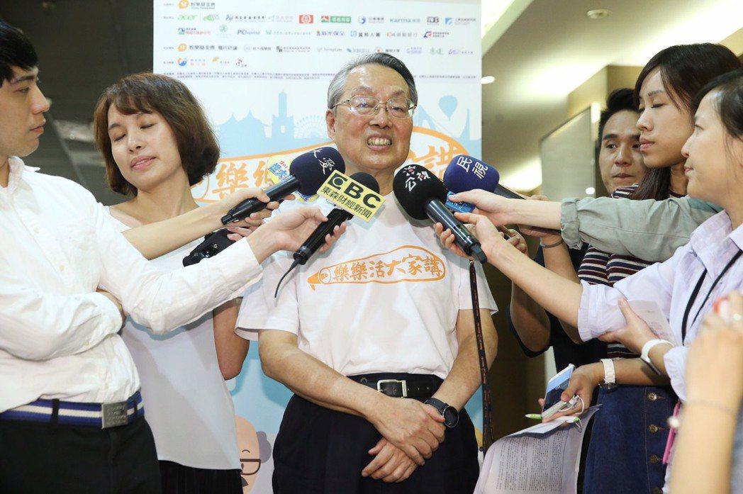 為了解當代華人社會中的老人關心什麼,藉由了解需求並驅動產業為老創新,智榮基金會龍...