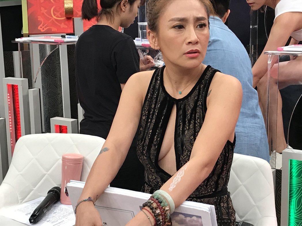 林秀琴。記者葉君遠攝影