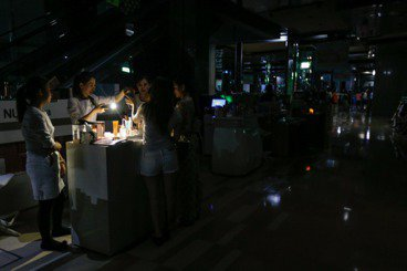 台灣萬年問題系列四:變形金剛吠火車——用腦發電