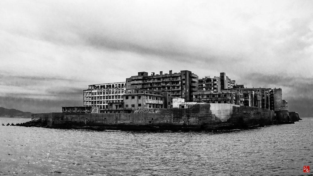 對許多中國人和朝鮮人來說,這座島的名字是「監獄島」,也是「地獄島」,只要搭船踏上...