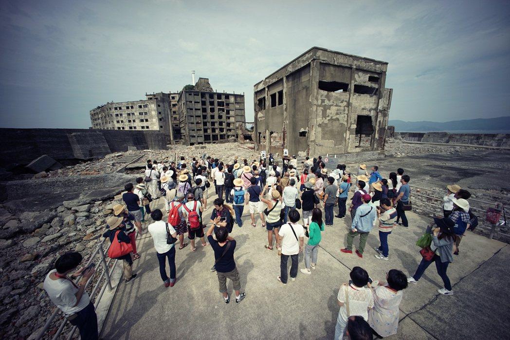 「如果一點認識都沒有的人來到長崎,登上高島、端島,是不是就這樣子回去呢?知道和不...