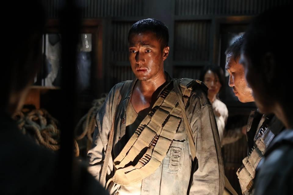 「在日本帝國主義之下,即使宣稱受同樣的苦,所受的苦卻完全不同,這就是民族支配和被...