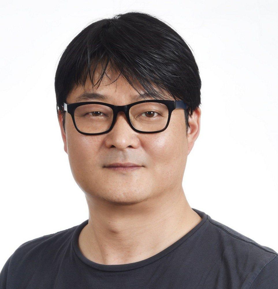「屍速列車」製片李東河。圖/台北市電影委員會提供