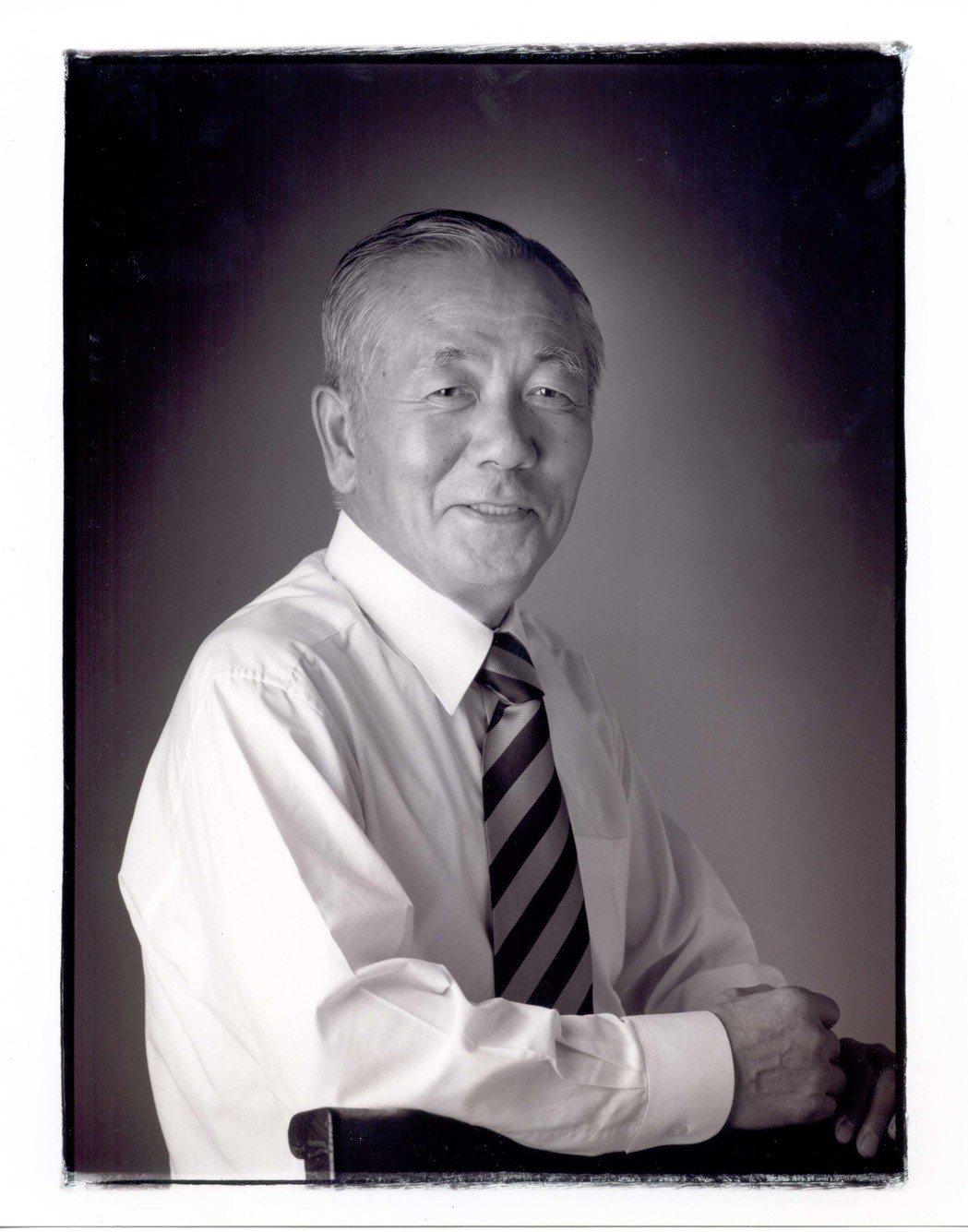 釜山國際影展創辦人及現任主席金東虎。圖/台北市電影委員會提供