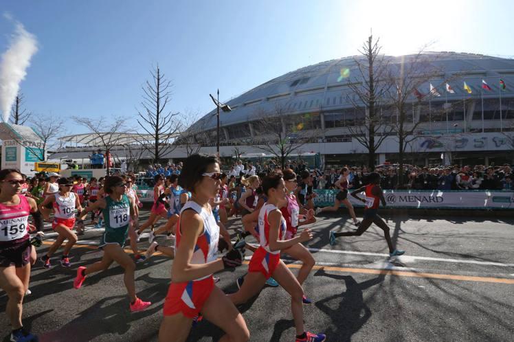 「女力崛起!跑初你的故事」,有機會獲得價值近5萬元的2018名古屋女子馬拉松全額...