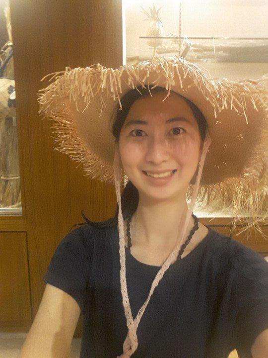 去年在普考、高考雙雙上榜的蔣維舫,為期求公共利益,她選擇當公務員,僅一年準備就成為高考一般行政榜首。 圖/轉載於聯合電子報