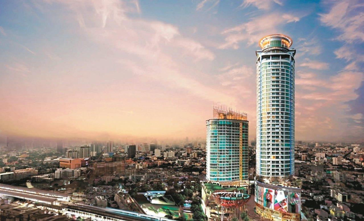這幾年泰國首都曼谷逐漸成為全球房地產買家的新興投資地區,除了泰國政府推動4.0政...
