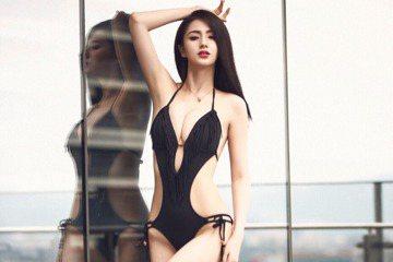曾經主演「3D肉蒲團」的香港性感女王藍燕,再次登上「FHM男人幫」國際中文版封面,成為8月比基尼專刊女郎。她在訪問中坦承自己是「顏控」,特別喜歡眼神有誘惑力的壞男生,只要夠帥,渣男也OK。對於未來男...