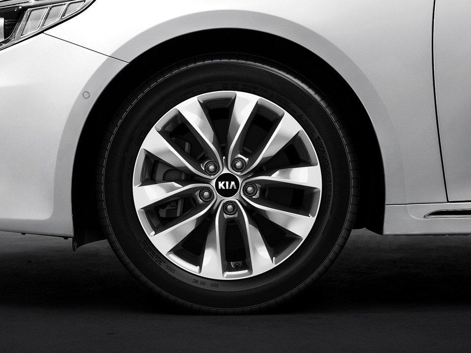 Kia在歐洲市場的銷量,也不容小覷。 摘自Kia UK