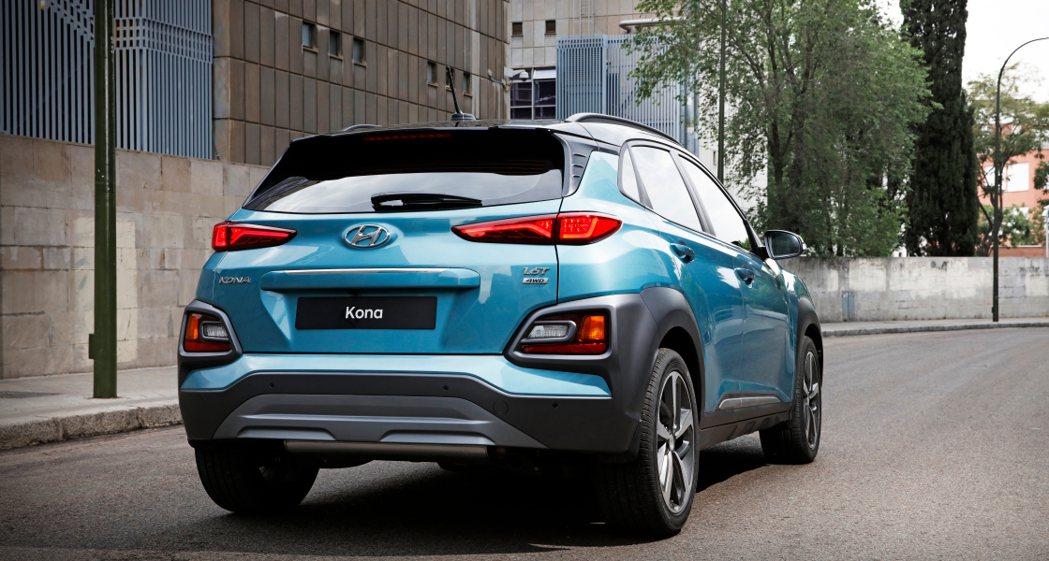 Hyundai歐洲區的營運長Thomas Schmid,對Hyundai Kona充滿期望。 摘自Hyundai