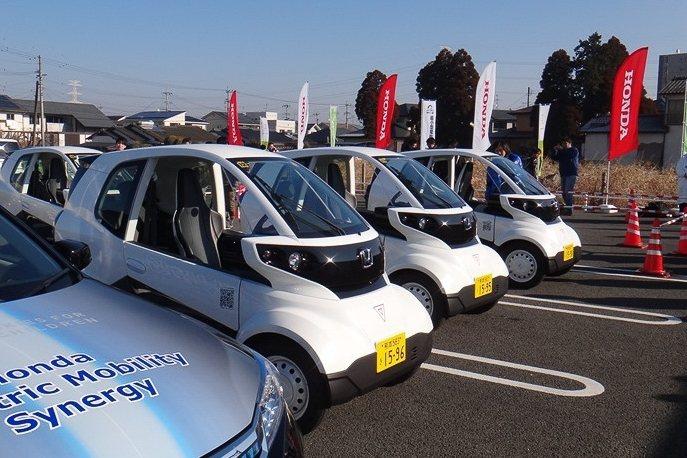 電動車儼然是下階段的汽車主要動力來源,而微型電動車在未來勢必將吸引不少通勤族的喜...