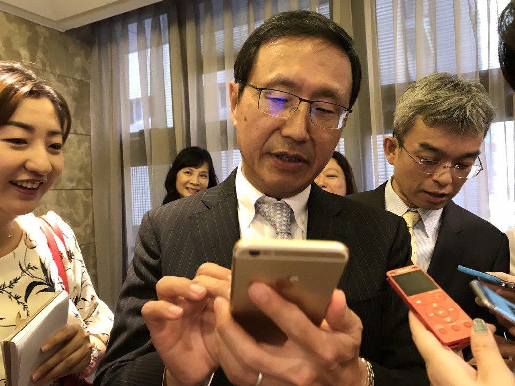 中信LINE Pay不得了 每月刷卡金額逾50億元