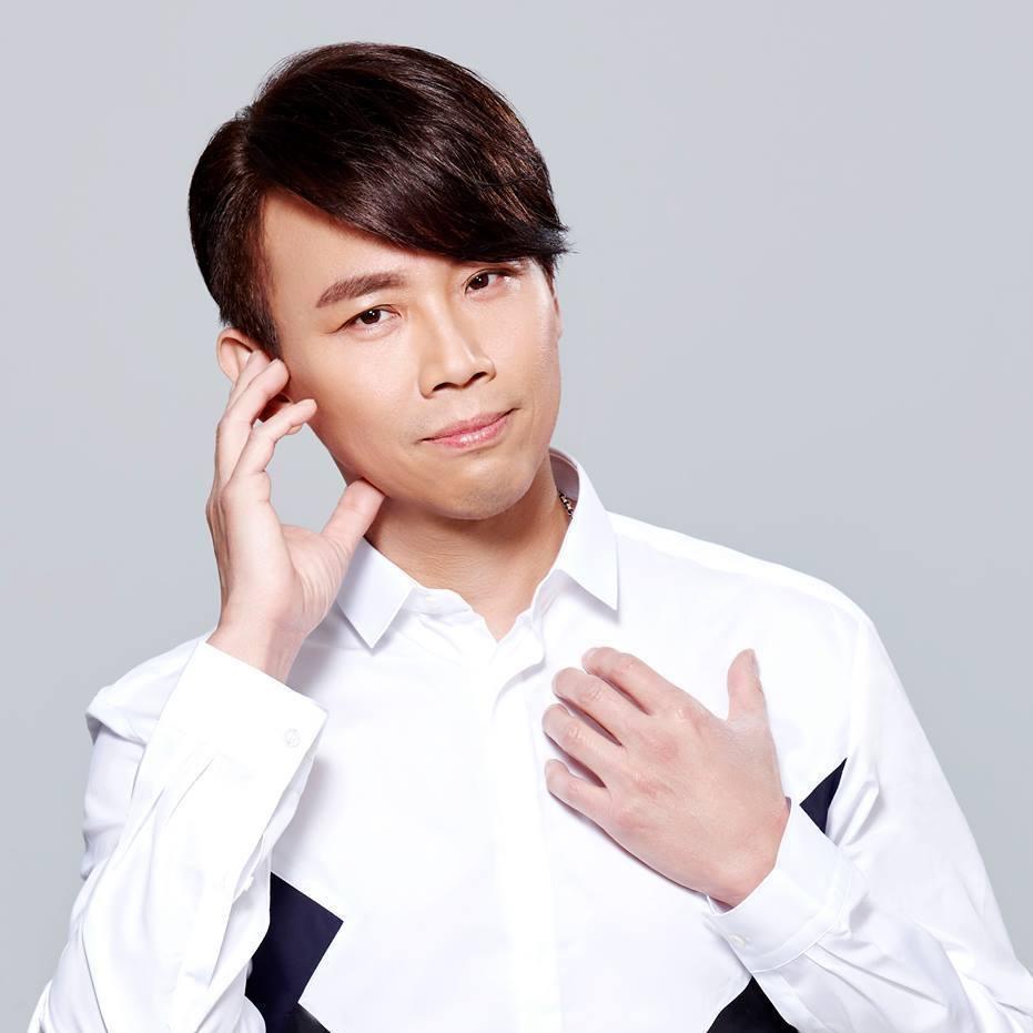 圖/擷自陶喆臉書