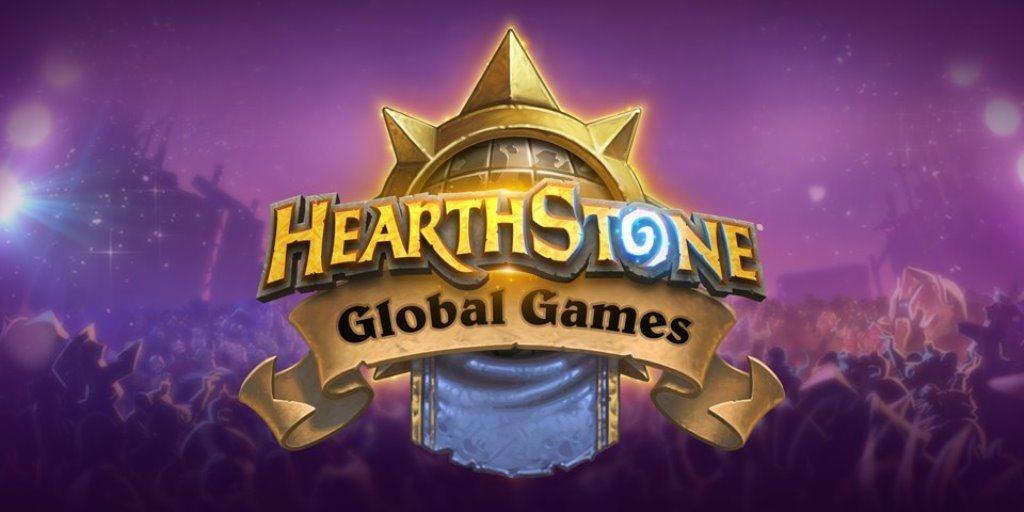 《爐石戰記》世界大賽決賽 gamescom 將於《爐石戰記》開打,一起將見證牌技...