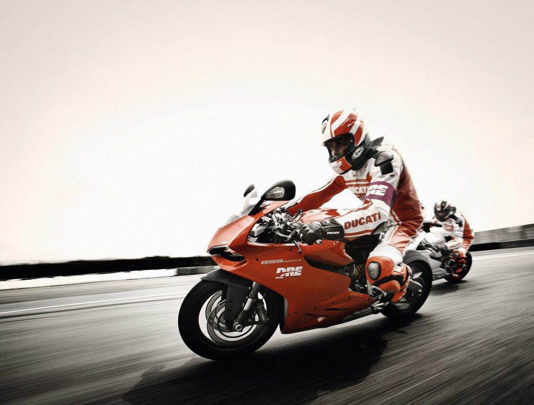 摘自 Ducati