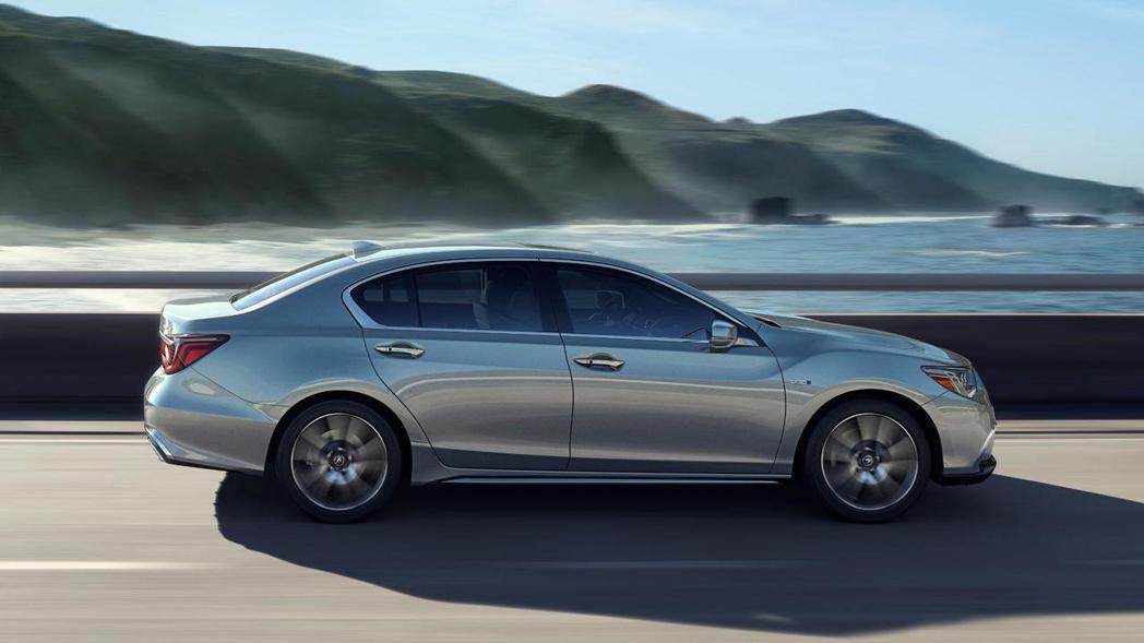 導入新世代AcuraWatch主動安全系統,擁有更完善的ACC定速巡航系統。 圖片摘自:Acura