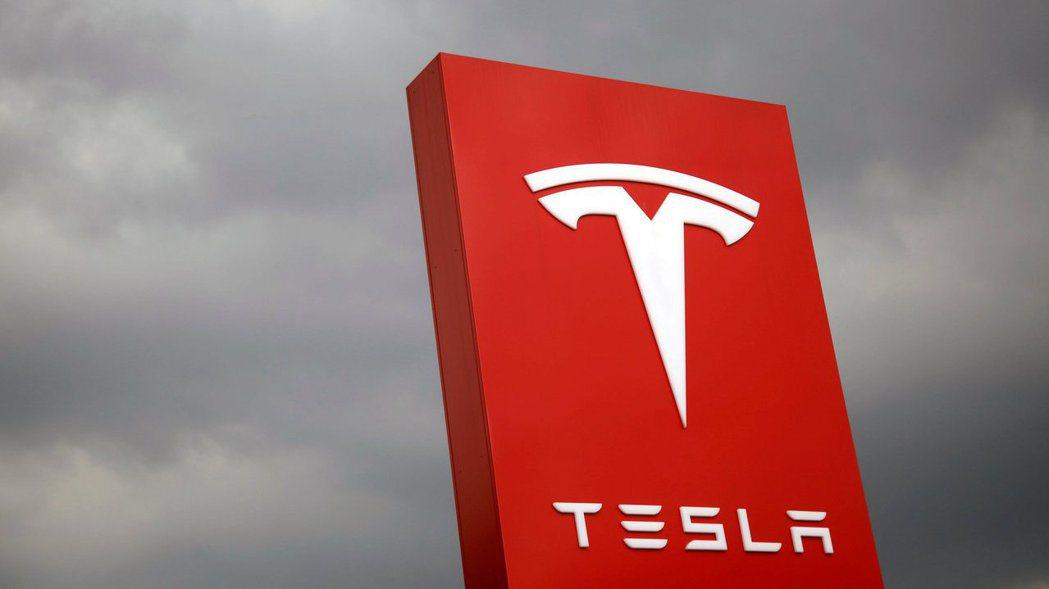 電動車大廠特斯拉(Tesla)。 路透