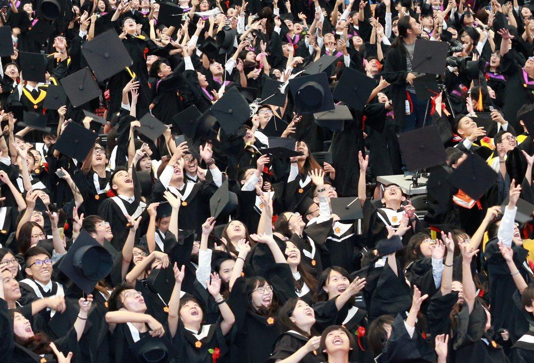 台灣青年人才往大陸流失 離開主因就是「錢」