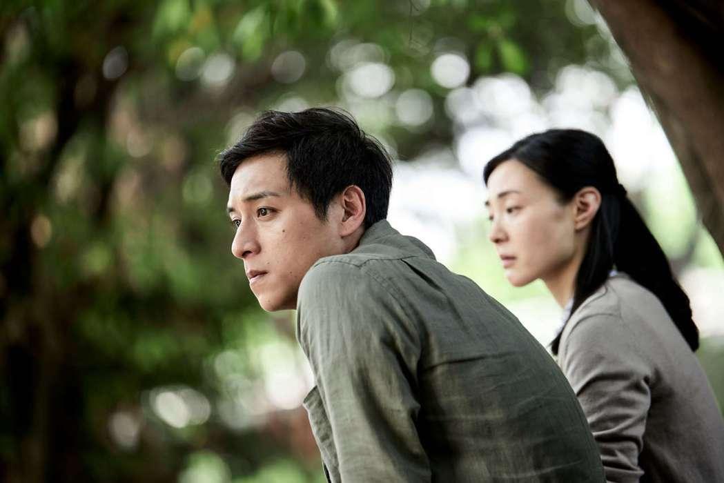 鄭人碩有4部作品通過金馬獎初選,強勢參賽。圖/海鵬提供