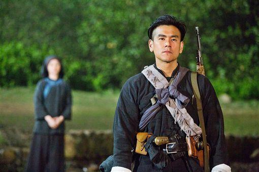 彭于晏參與演出的「明月幾時有」,通過金馬獎初選。圖/&#21452喜提供
