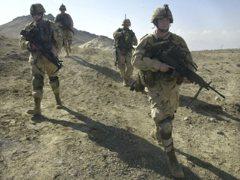 川普增兵阿富汗 轟巴基斯坦袒護恐怖分子
