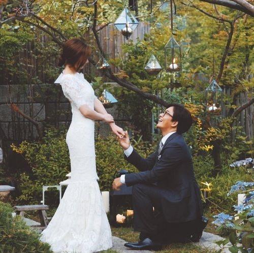 裴勇俊的妻子朴秀珍已經懷有第2胎。 圖/擷自jtbc