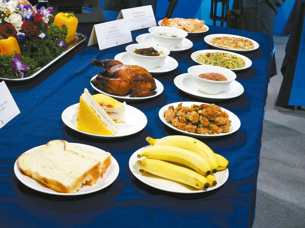 台灣美食受歡迎!世大運選手最愛鹽酥雞、牛肉麵